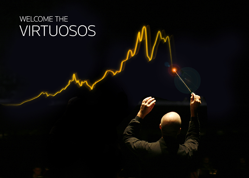 Welcome the Virtuosos A